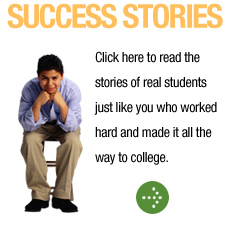 Middle School Success Stories