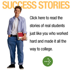 Freshmen Success Stories
